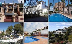 Estas son las 25 viviendas en venta más caras de Granada