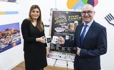 Diego García será el pregonero de Feria y Comendador el orador de 'Los Coloraos'