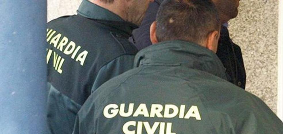 Así operaba en Granada 'El Egipcio': falsificaba pasaportes para bandas de atracadores internacionales