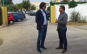 La UCO pide información al Granada sobre las relaciones del club con un fondo de inversiones en la etapa de Pina y Pozzo