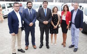 La Junta abona 1,71 millones de euros a abogados y procuradores por la prestación de la Justicia Gratuita en Granada