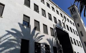 El Palacio de Justicia adapta sus espacios para celebrar los juicios del 'Caso Poniente' y el crimen de Gabriel