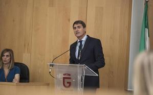 La Diputación de Granada sostiene que el pleno de organización se adapta totalmente a la legalidad