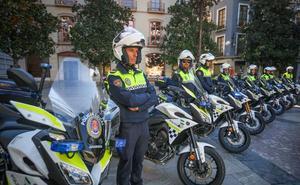 ¿Cuánto vale el uniforme de agente de Policía Local en Granada?