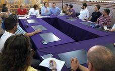 Actividades deportivas, culturales y de ocio para potenciar el 'cinturón verde' de Jaén