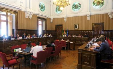 La Diputación cierra su organigrama