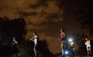 La nueva 'adicción' de moda: correr bajo la luna