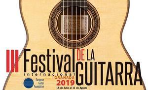 Festivales, teatro y zombies para un fin de semana completo en Granada