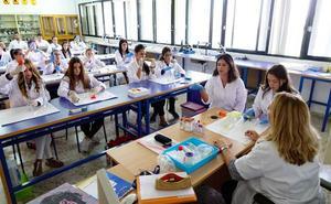 Granada ofertará 15 nuevos grados de FP