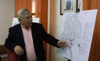 El PSOE motrileño, de luto por el fallecimiento de Francisco Pérez Oliveros