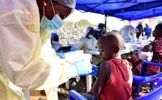 La OMS calcula que frenar el ébola obligará a realizar un esfuerzo millonario