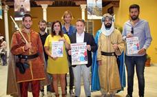 Molvízar celebra el 25 y 26 de julio sus centenarias Fiestas de Moros y Cristianos