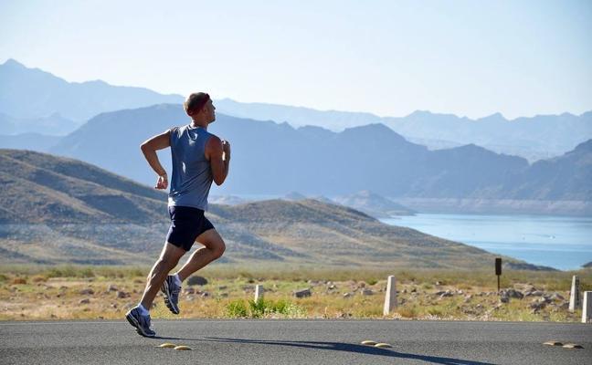 La última tecnología para runners hecha zapatilla