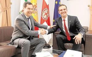 El sueldo de Fernández-Pacheco sube un 4% y supera por primera vez los 80.000 euros