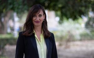 Eva Garde renuncia al acta de concejal en el Ayuntamiento de Granada