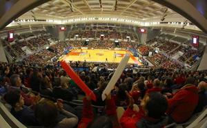 El Covirán Granada cuenta con 2900 abonados