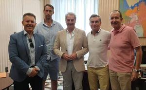 El Sima pide jugar en el Palacio de Deportes la próxima temporada