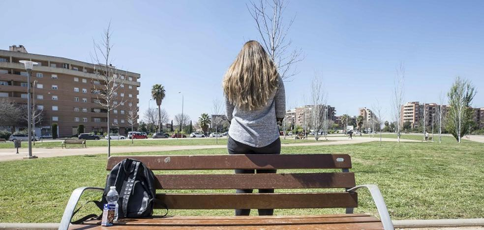 La estudiante de la UGR que denunció el presunto acoso de un profesor aún no ha presentado denuncia