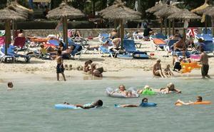 Alerta de la OCU por el peligro de flotadores y colchonetas hinchables