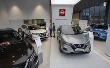 Las dudas de los conductores frenarán 45.000 compras de coches este año