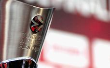 El Valencia debutará en la Euroliga contra el campeón