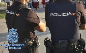 Arrestado en Granada un anciano reclamado por Italia por tráfico de drogas desde el año 2000