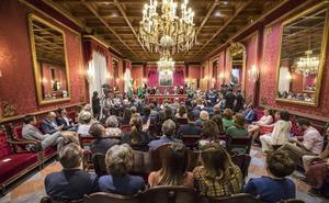 El PP tendrá seis de los ocho 'alcaldes de barrio' y presidirá cinco comisiones