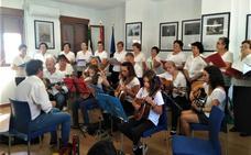 El Grupo Algaida de Alpujarra de la Sierra actuará el sábado en las iglesias de Yegen y Mecina Bombarón
