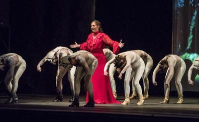 La pasión de Lorca revive en Granada
