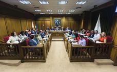 Diputación aprueba las retribuciones que recibirán los cargos electos, que se mantienen