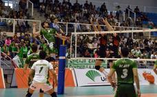 Guilherme Hage vivirá una tercera etapa en el Unicaja Costa de Almería