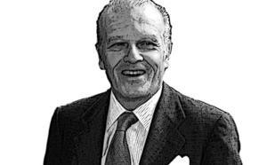 Emilio Ybarra, el expresidente perfecto
