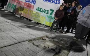 El Ayuntamiento pide a la Junta que recupere los 1,8 millones para la rehabilitación del Valle