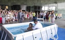 3.200 testigos de Jehová celebran el amor en Granada