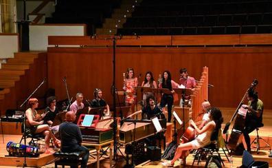 Granada, capital de la 'arqueología' musical