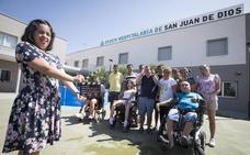 Los 'Campeones' de Granada: cine para creer y crecer