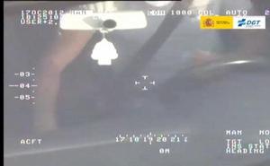 La novedad de la Guardia Civil para medir cómo de drogado va a un conductor