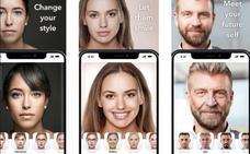 El peligro de 'FaceApp': cómo expone tu privacidad la app que envejece los rostros