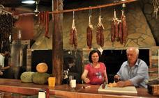 El Restaurante 'La Cumbre' ha catapultado el nombre de Molvízar al panorama gastronómico español