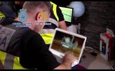 Una organización criminal internacional estafa 132.000 euros a un empresario de Jaén