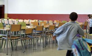 Los comedores escolares vuelven a mirar a Ampas y Pymes