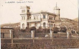 1972: nace el CUA, germen de la actual Universidad de Almería