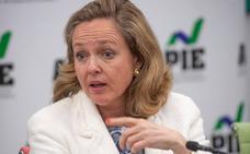 La defensa de la cuota femenina al frente del FMI da opciones a Calviño