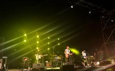 Música por todo lo alto en Molvízar