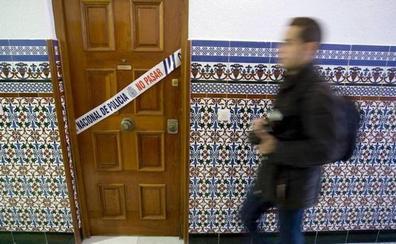 Asesinó a una anciana estrangulándola en su casa de Granada y puede ir 25 años de cárcel