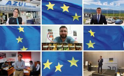 «La Unión Europea nos cambió la vida»