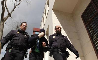 Jaén, provincia andaluza con menos delitos de orden público a manos de menores