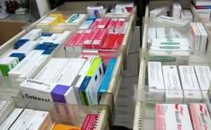 El desabastecimiento en las farmacias alcanza a más de 500 medicamentos