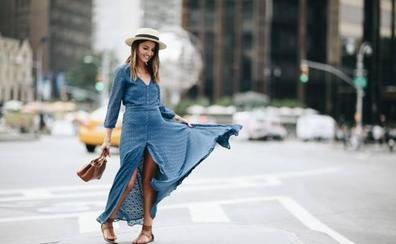 3 vestidos de rebajas muy veraniegos por menos de 10 euros