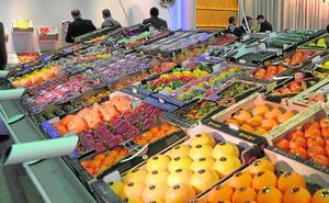 El 46% de españoles aumenta su consumo de frutas y hortalizas en los últimos años